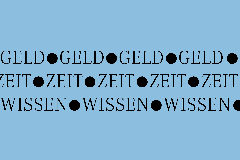 YVONNE RUNDIO Blog Geld Zeit Wissen