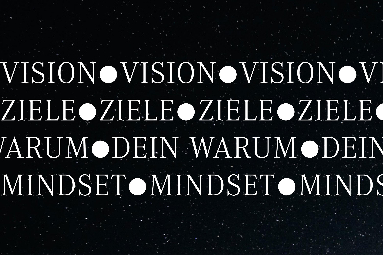 YVONNE RUNDIO Blog Vision