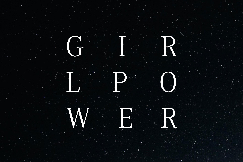 YVONNE RUNDIO Netzwerk Girlpower