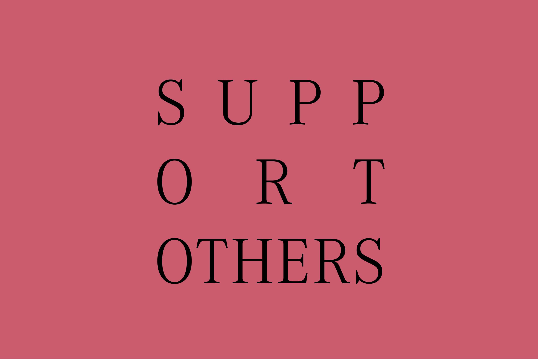 YVONNE RUNDIO Netzwerk Unterstützung