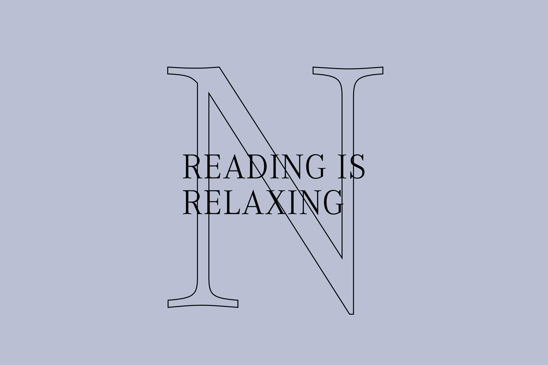 YVONNE RUNDIO Newsletter Lesen entspannt