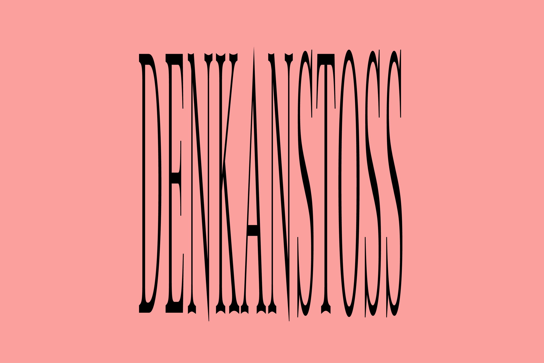 YVONNE RUNDIO Workshops Denkanstoss