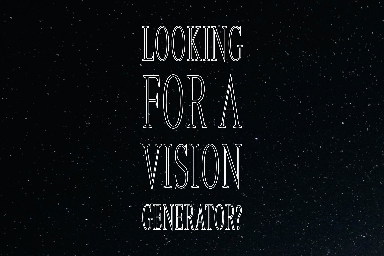YVONNE RUNDIO Workshops Vision